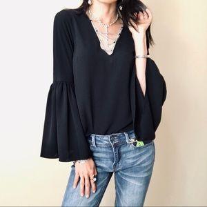 Brand New mk blouse